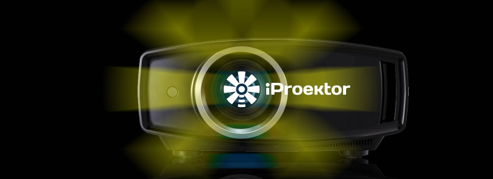1projector